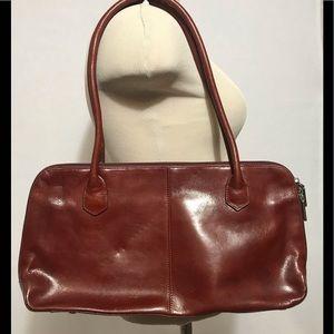 Vintage HOBO leather bag